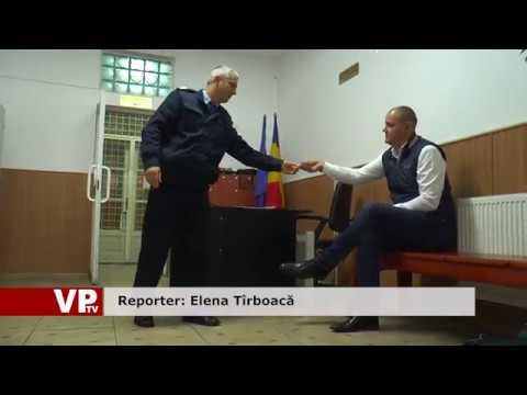 Sebastian Ghiță, în divorț