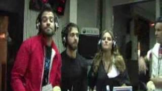 INTERNIGHT : Fuga De Cerebros!!!