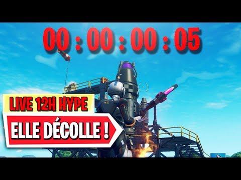 🔴 ÉNORME ÉVÉNEMENT LA SAISON 11 ARRIVE ENFIN HYPE ! LIVE 12H  SUR FORTNITE BATTLE ROYALE !