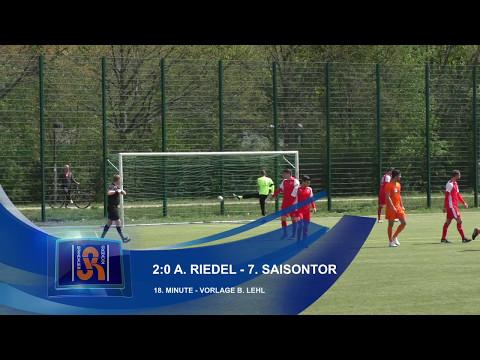 1.Herren vs TSV 1897 M´dorf 2:2