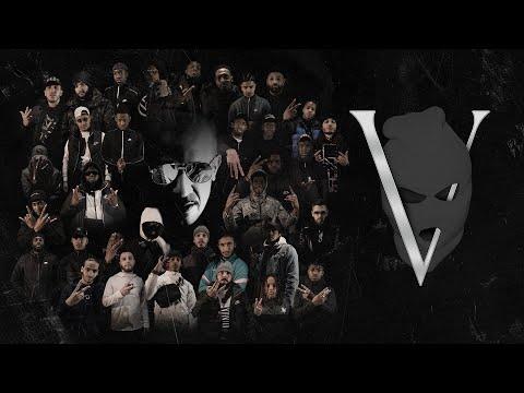 Rim'K - V (feat. Vitry All Star)