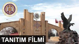 Atatürk Üniversitesi Tanıtım Filmi