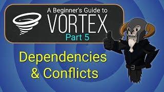 vortex mod manager tutorial - Kênh video giải trí dành cho thiếu nhi