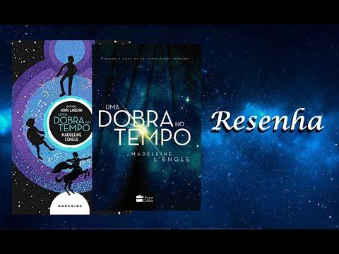Resenha UMA DOBRA NO TEMPO - Livro x Filmes x Graphic Novel