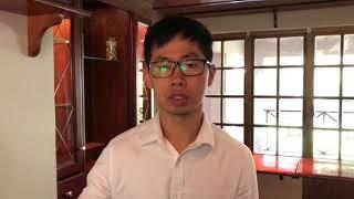 3-minute Chinese Medicine study---Stroke