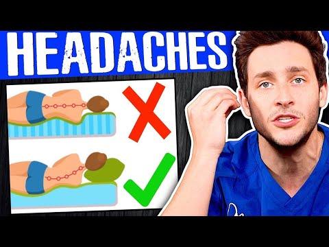 Deset překvapivých příčin migrény - Doktor Mike