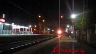 preview picture of video 'Platja de Castelldefels al caer la noche. (2/2)'