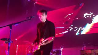 Death Cab for Cutie- Expo '86 (live)