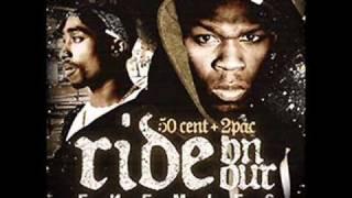 50 Cent Ft. 2Pac-Let Em Have It (Acapella)