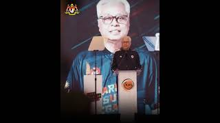 Majlis Pelancaran Hari Sukan Negara 2021