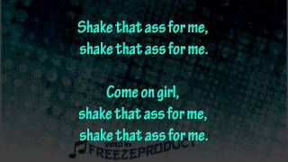 Eminem ft.Nate Dogg - Shake That (Dirty) (+Lyrics) [HD]
