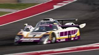 videó Project CARS 2