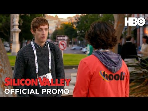 Silicon Valley 1.07 (Preview)