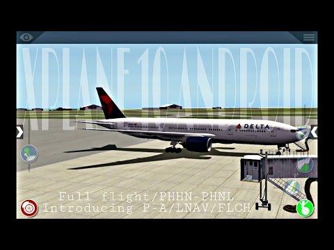 Mayday mayday - b777 ditching - x-plane 10