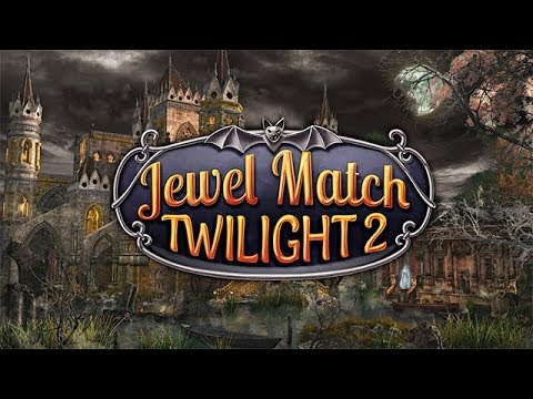 Jewel Match: Twilight 2
