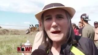 What The Media Isn't Telling You About The Dakota Access Pipeline