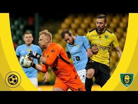 Skrót meczu GKS Katowice - Stomil Olsztyn 1:1
