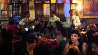 Restaurante El Mexicano Tex - Mex Marbella