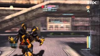 Transformers Dark of the Moon - Team Deathmatch HD