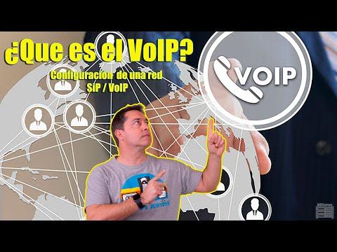 ¿Qué es VoIP? Introducción a los teléfonos VoIP y SIP