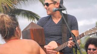 Wagon Wheel     Dustin Lynch   Darius Rucker Cover