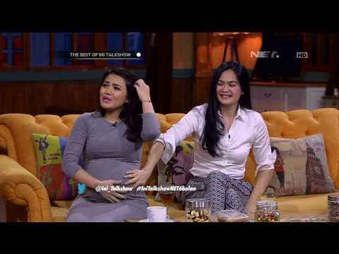 The Best of Ini Talkshow - Berbagi Cerita Seru Saat Ngidam