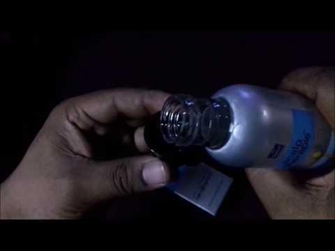 Mga review ng mask para sa buhok Estel Otium para sa mabigat nasira buhok