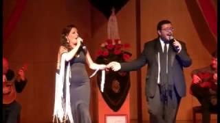 Miguel Bandeirinha convida Cristina Batista