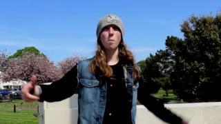 Machine Gun Kelly - Wanna Ball (Non-Official Video)