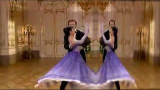 Blue Danube Video