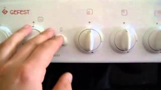 Можно ли зажигать спичками плиту с электроподжигом