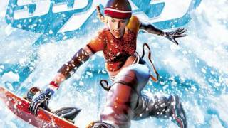 SSX 3-Do Your Thing-Basement Jaxx