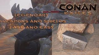 lantern shield conan exiles - Thủ thuật máy tính - Chia sẽ