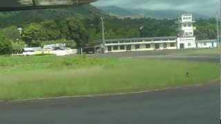 preview picture of video 'Landing Cessna 207 FMCV [HD 1080p]'