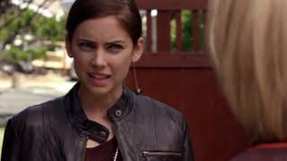 90210 Silver et Jackie (2) 2x06