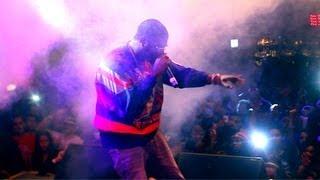 """Big K.R.I.T. """"Fresh to Death"""" (On """"K.R.I.T."""", Praying Man/Spike Lee, 9th Wonder)"""