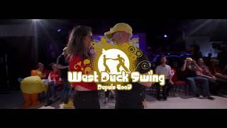 Duck'n Jill des PROS - Lionel Giannone & Torri Zzaoui