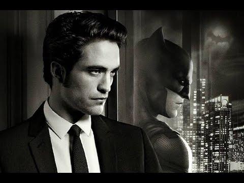 Бэтмен   Фильм 2021   трейлер