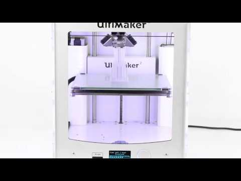 nGen - Ultimaker 2