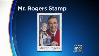 USPS To Honor Mister Rogers Neighborhood With Forever Stamp