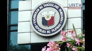 [UNTV]  DND at PNP, pabor sa peacetalks sa NPA kung sinsero ang rebeldeng grupo