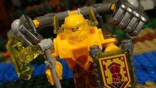 LEGO NEXO KNIGHTS - ULTIMATE AXL