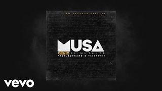 La Musa (Audio) - Genio El Mutante  (Video)