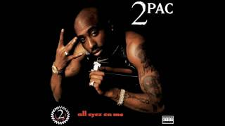 2pac | I Ain't Mad At Cha (Raido) ft Danny Boy HD