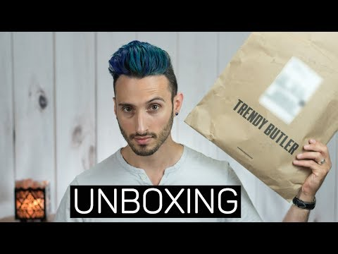 Trendy Butler August 2018 Unboxing & Review | New Brands!