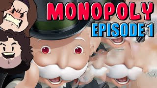 The Perfect Antidote For TOUGH TIMES! - Monopoly: PART 1 **HAUNTED VERSION**