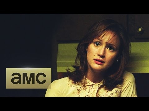 Donna Clark: The Characters of Halt and Catch Fire