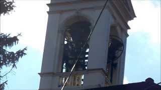 preview picture of video 'Le campane di Nembro, Fraz. Gavarno Sant'Antonio (BG) -Concerto Solenne manuale-'