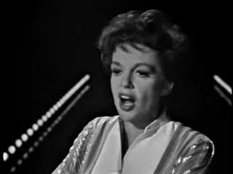 As Long As He Needs Me - Judy Garland TV