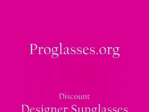 2011 Black Friday Deals- Proglasses.org-Designer sunglasses- Rayban.wmv